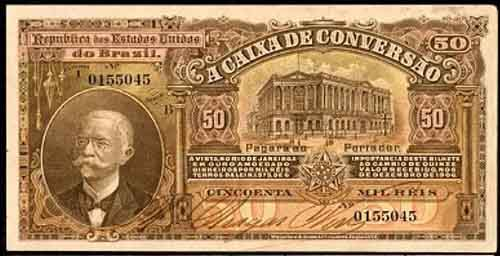 Brazil Paper Money http://numismondo.net/pm/bra/index94.htm