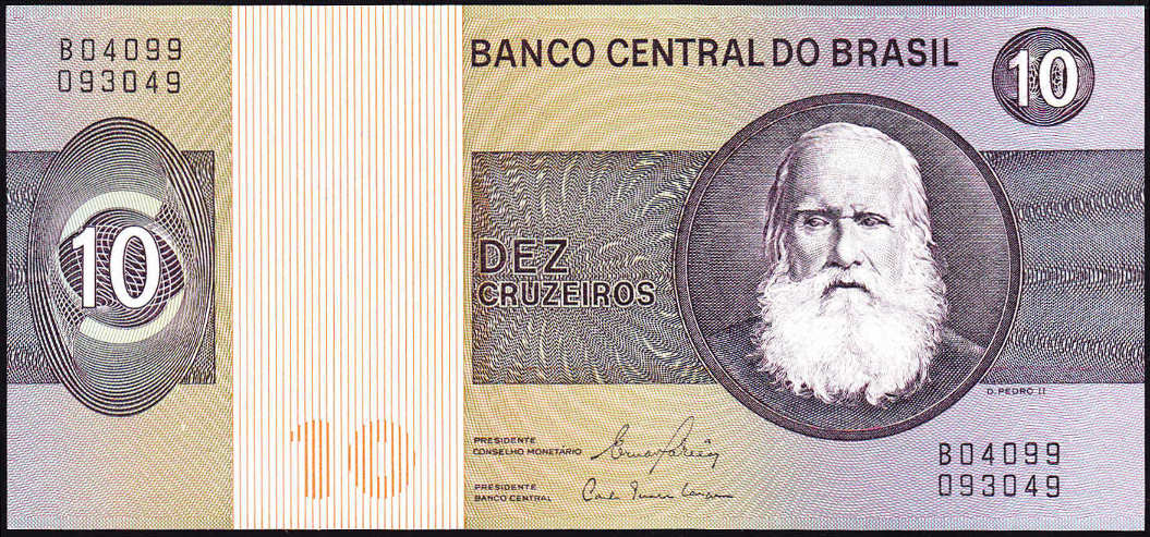 Brazil Paper Money http://numismondo.net/pm/bra/index191.htm